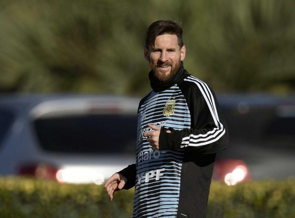 Con Messi no alcanza, pero es más fácil, dice Mascherano