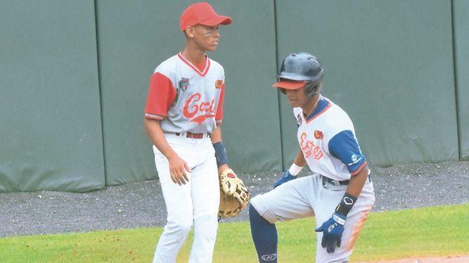 Coclé sigue invicto en el Nacional Sub-14