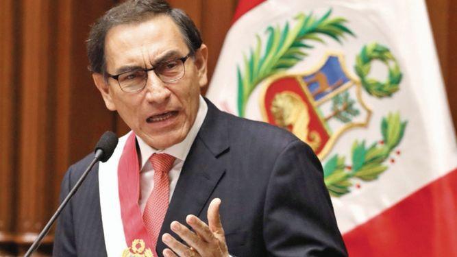Investigarán en Perú a consorcio ligado a Odebrecht