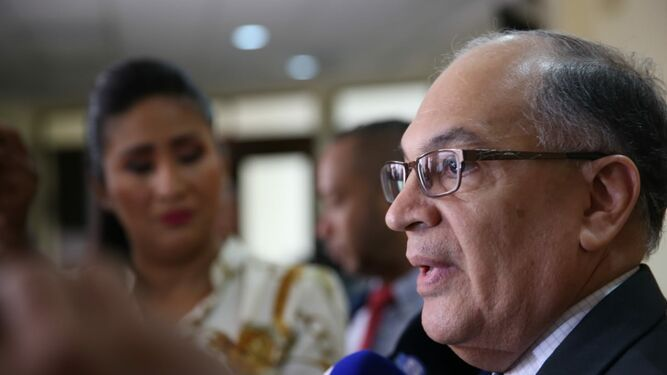 Procurador: 'Autoridades españolas nos permitieron ver declaraciones de Tacla Durán'