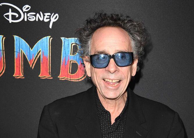 Tim Burton: 'Dumbo' mantiene intacta la esencia del clásico