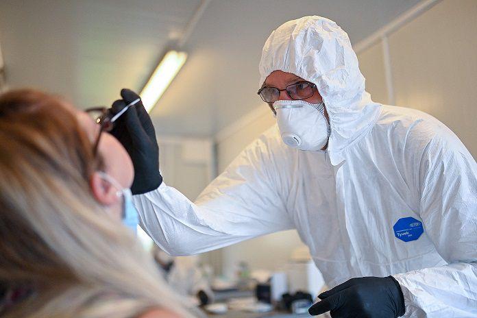 La OMS prevé que la pandemia de coronavirus 'será muy larga'