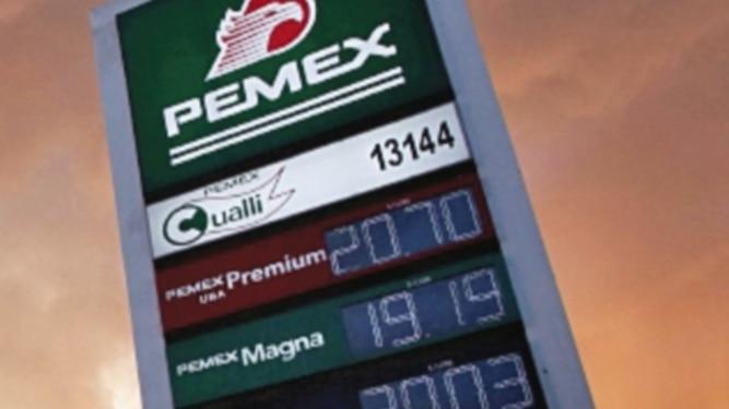 Perry respalda plan energético que aplicará México