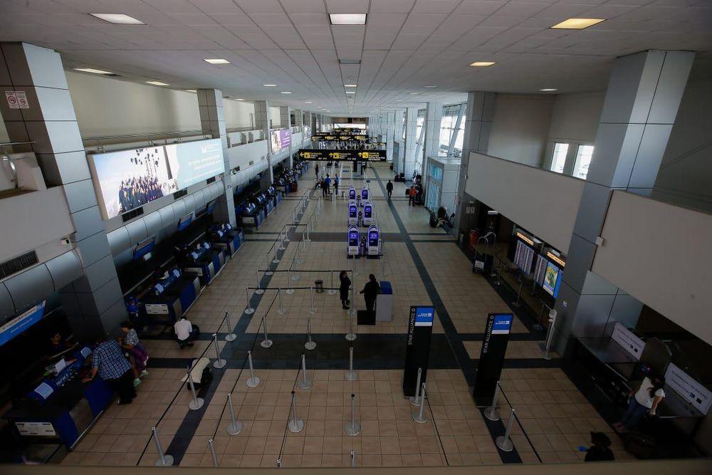 Panamá extiende la prohibición de vuelos internacionales hasta el 22 de junio