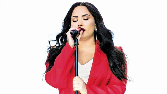 Demi Lovato agradece estar viva tras su sobredosis
