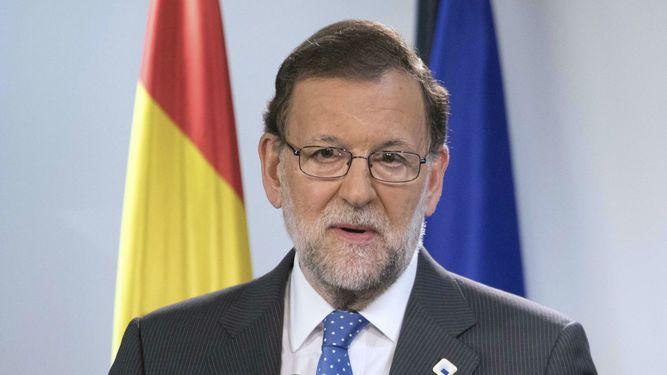 España se prepara para renovar a Mariano Rajoy como presidente del gobierno