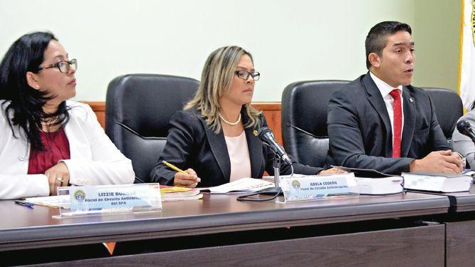 Anticorrupción: 83 condenas y $31.9 millones recuperados
