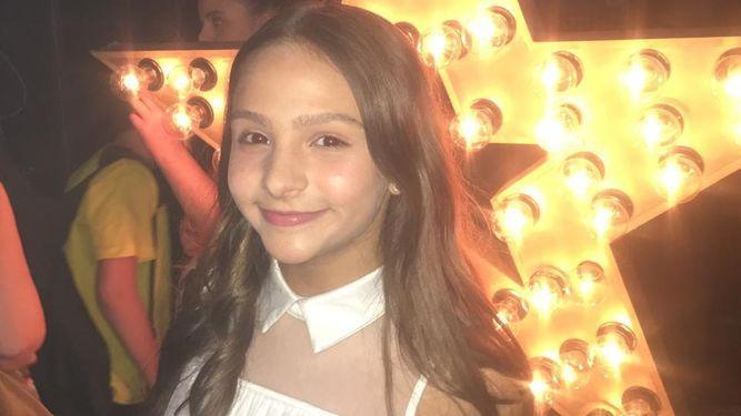 Panameña Yael Danon gana la final de Israel Got Talent