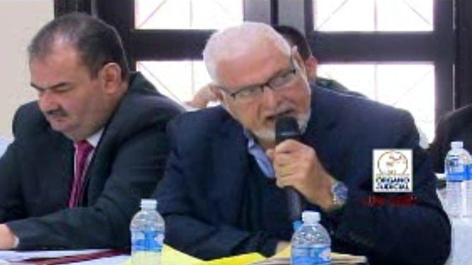 Ricardo Martinelli: 'Me quieren sacar del ruedo político'