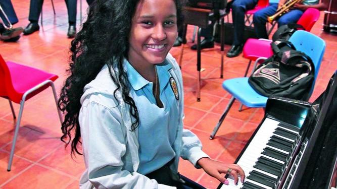 Escuela 'modelo' en el corazón de El Chorrillo