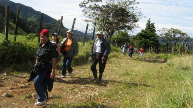 Ministerio de Ambiente no reconoce el sitio El Pianista como sendero turístico