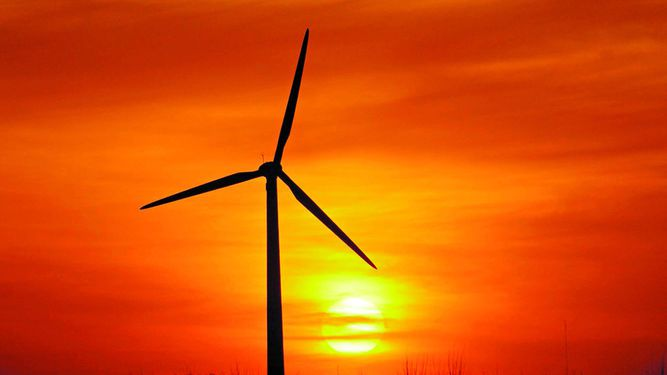 Energía eólica atrae inversión