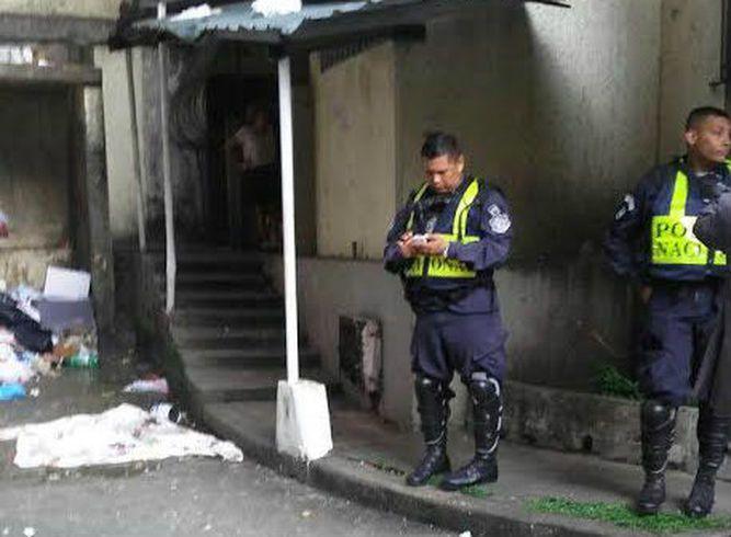 Encuentran bebé muerto en basurero de Los Libertadores