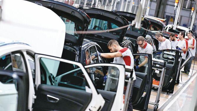 Alemania rebaja de nuevo su previsión de crecimiento
