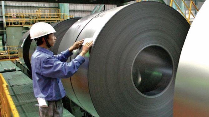 Disminuyen pedidos de maquinaria de Japón