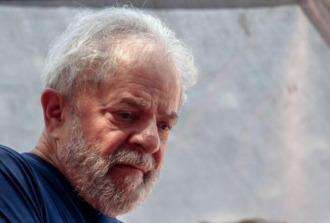 Corte suspende traslado de Lula da Silva a otra cárcel
