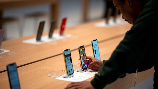 Apple adelanta lanzamiento  de su sistema operativo iOS 13