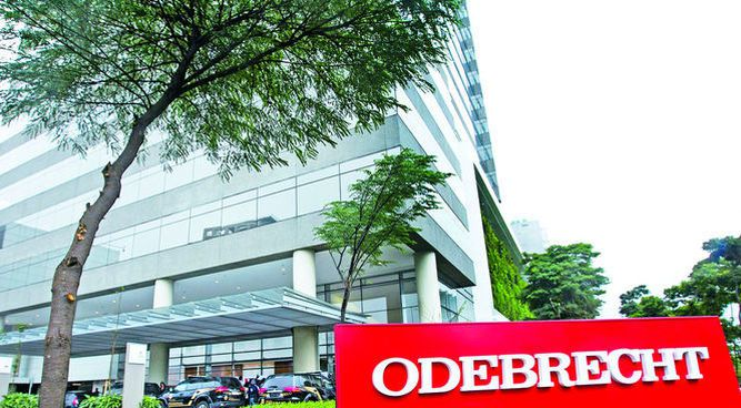 Constructora Odebrecht trata de frenar investigaciones