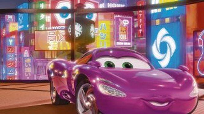 El desempeño Pixar
