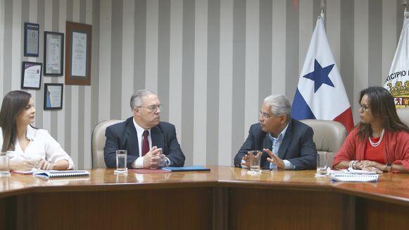 Blandón aconseja a Fábrega consultar a las comunidades