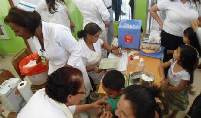 Tramitan compra de pruebas para detectar la influenza en Herrera