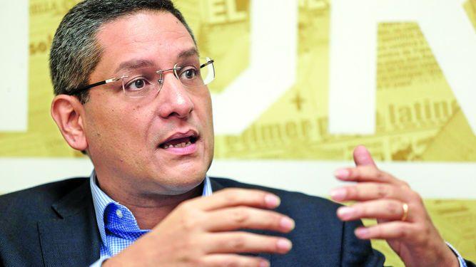 Quirós, nuevo presidente del Fórum de Periodistas