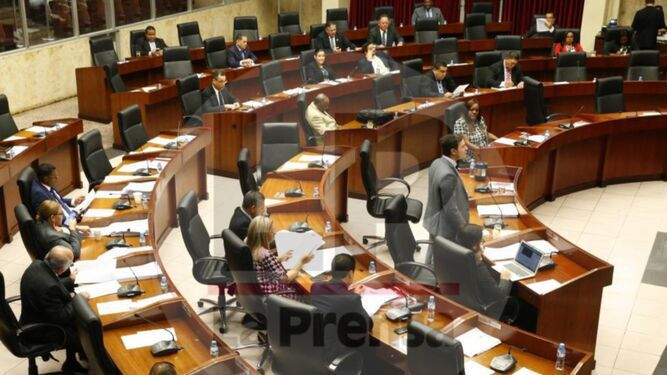 Procurador pide a la Asamblea Nacional excluir a los corruptos de los proyectos de APP
