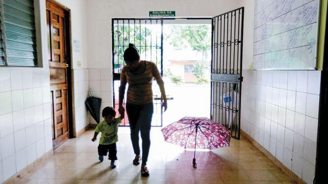 Una familia SOS para la juventud panameña