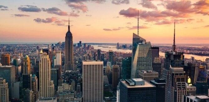 Nueva York, el destino de los nuevos funcionarios