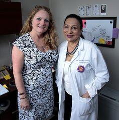 Crean programa para el cuidado de la visión del albino en Panamá