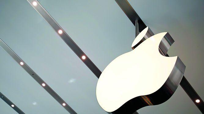 Apple anuncia incremento de 4.9% en sus ganancias