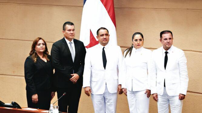 PRD y Molirena imponen su aplanadora en la Asamblea Nacional