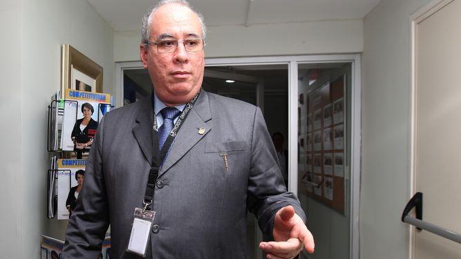 Pleno separa a Ayú Prado del caso Financial Pacific