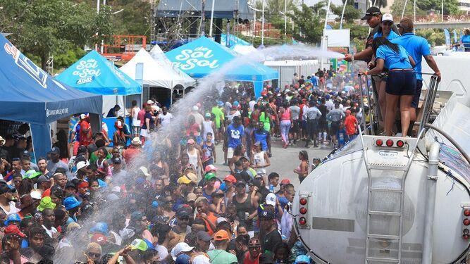 Artistas para el Carnaval   'Panamá: Un país en fiesta 2019', contratados directamente