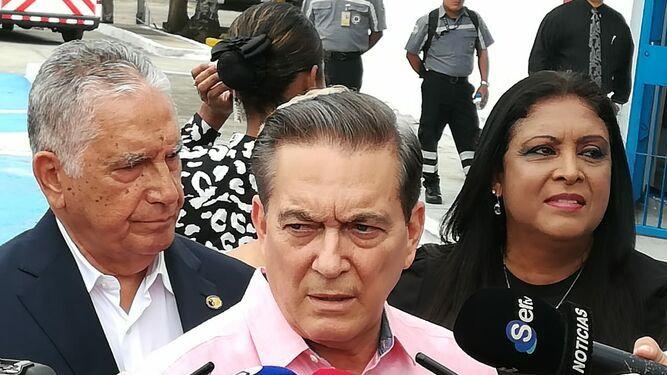 Presidente Cortizo dice que reconsiderarán recorte de presupuesto a universidades