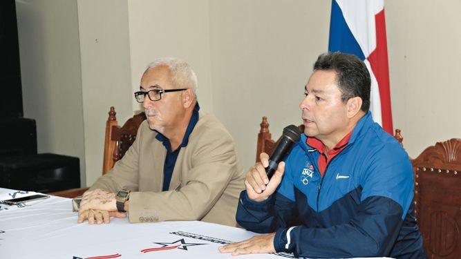 Revelan detalles del Campeonato Nacional de Atletismo en el Rommel