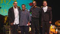 Danilo Pérez, el Grammy y  The Wayne Shorter Quartet