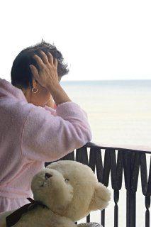 No hay registros confiables de los trastornos afectivos