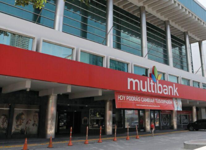 Multibank reduce presencia en el mercado colombiano