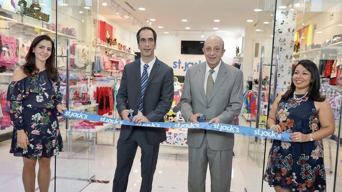 St. Jack's inaugura en Multiplaza su cuarta tienda en Panamá