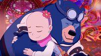 'El ángel en el reloj' o  los   pasos firmes del cine animado mexicano