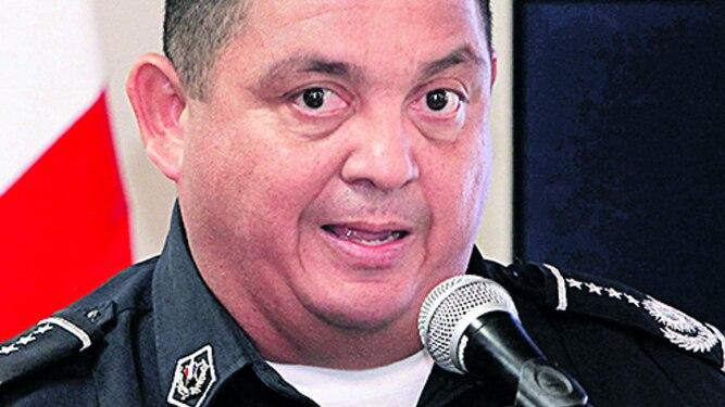 Omar Pinzón deja su cargo en la Policía Nacional este 1 de junio