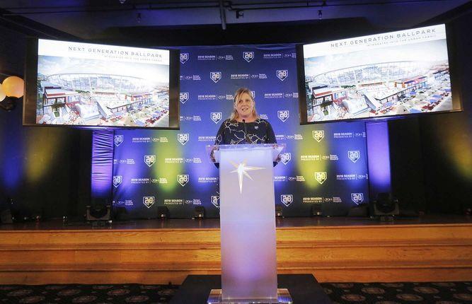 Rays proponen construir estadio de 900 millones de dólares
