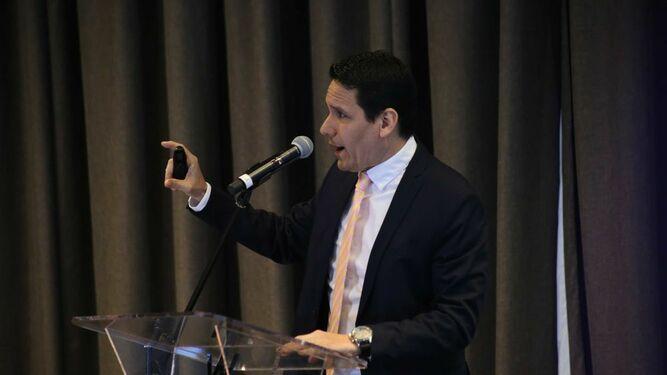 Cortizo designa a David Saied como director de la Unidad de Análisis Financiero (UAF)
