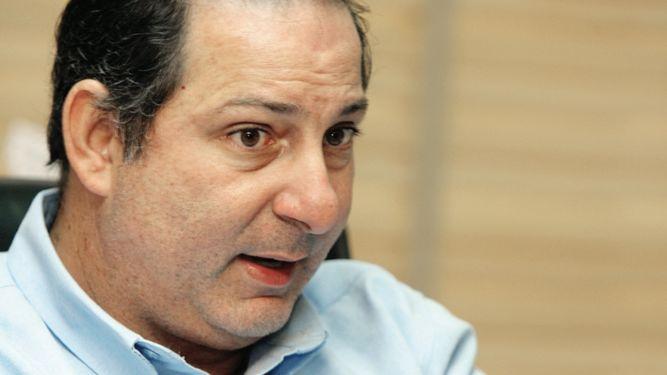 CSJ declara legal conducción de Shamah por caso de peculado