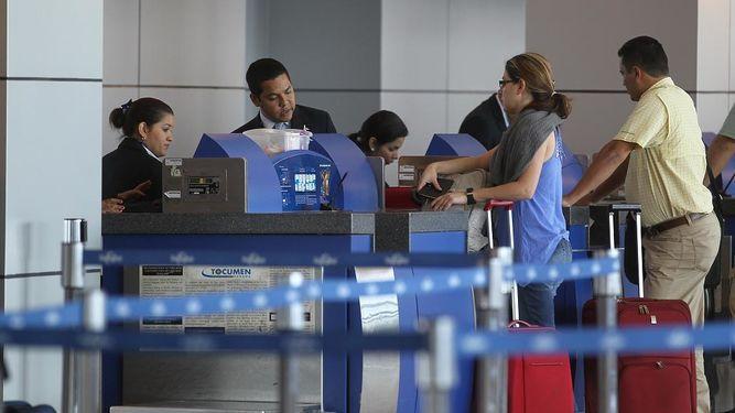 Desestiman denuncias  a aerolíneas y lavanderías