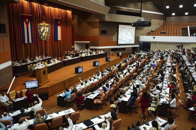 Cuba: Constitución pasará a consulta popular en agosto