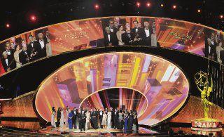 Los dueños del Emmy