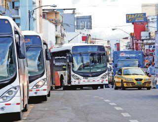 Piden cautela con Metro Bus