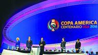 La 'Sele' enfrentará a Chile Argentina y Bolivia en la Copa